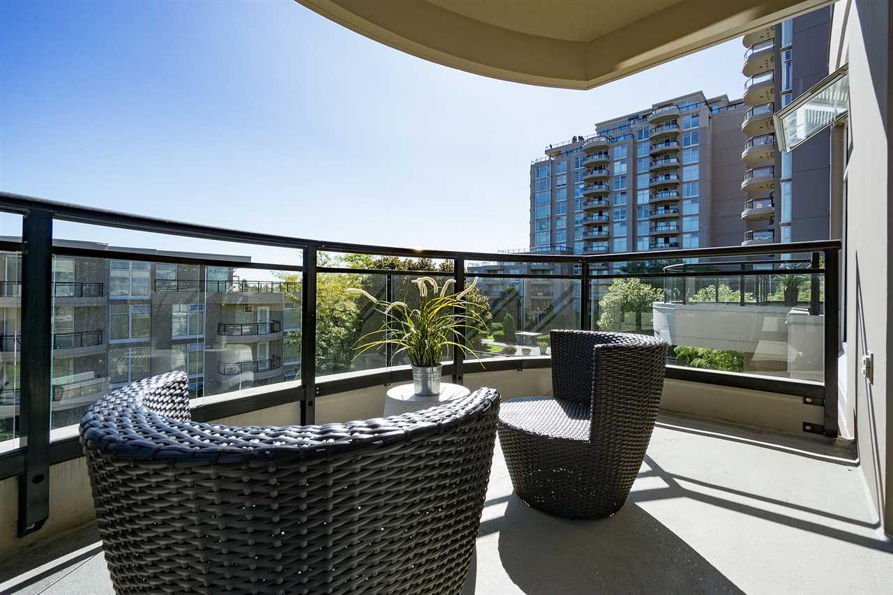 Condo Apartment at 401 8480 GRANVILLE AVENUE, Unit 401, Richmond, British Columbia. Image 17