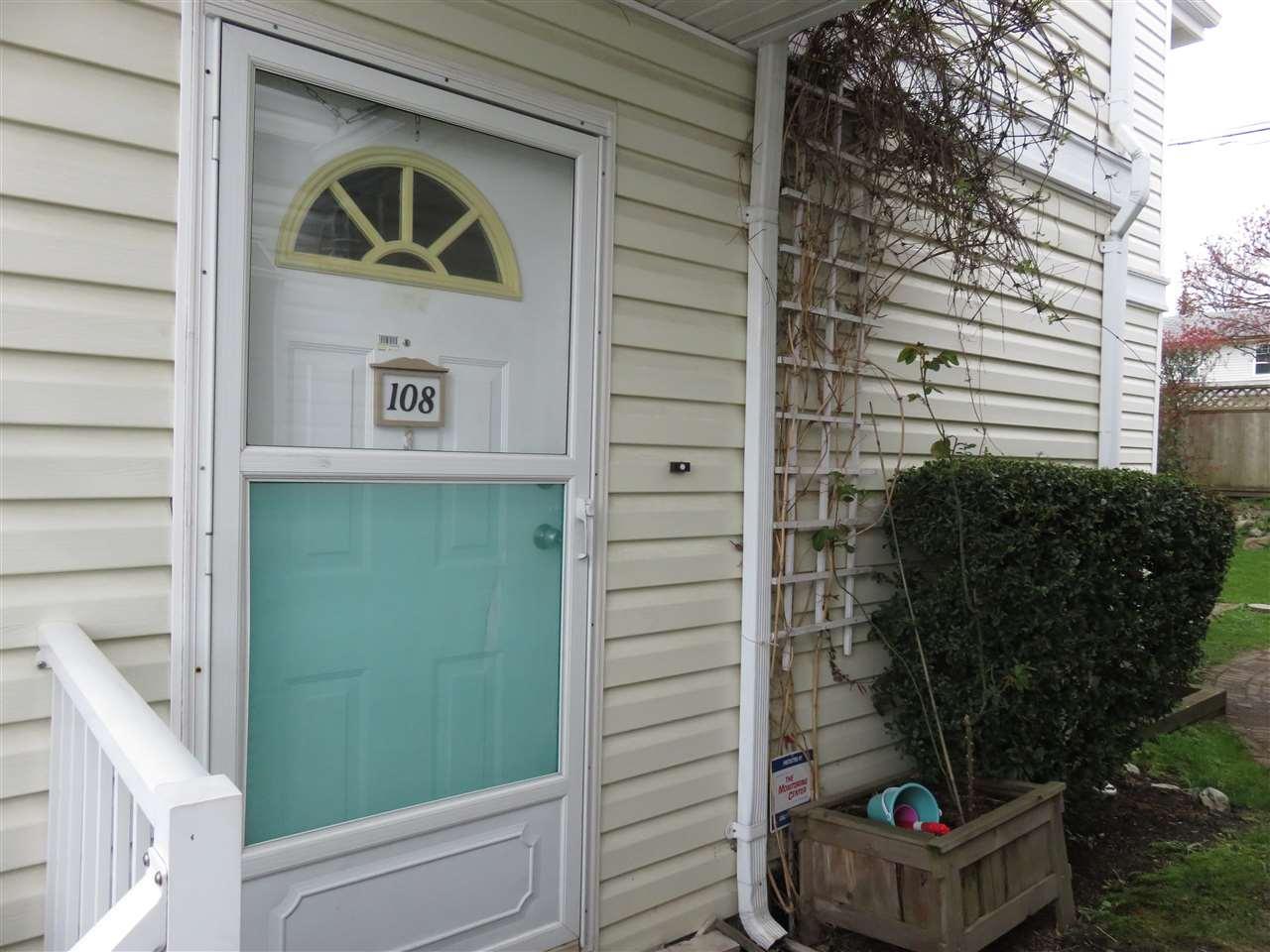 Townhouse at 108 12233 92 AVENUE, Unit 108, Surrey, British Columbia. Image 5