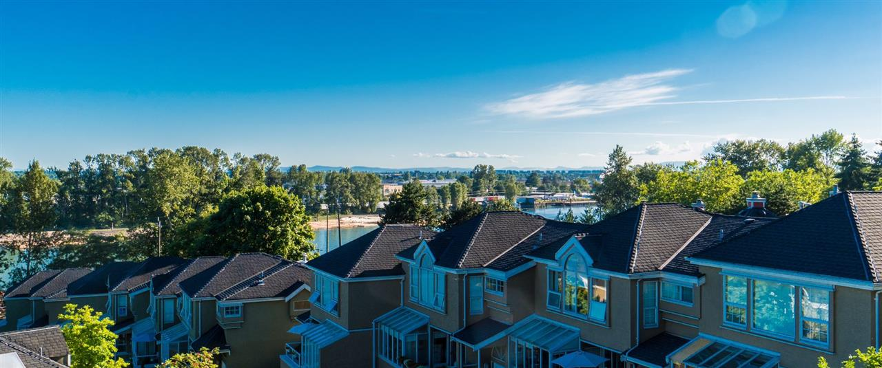 Townhouse at 2329 QUAYSIDE COURT, Vancouver East, British Columbia. Image 5