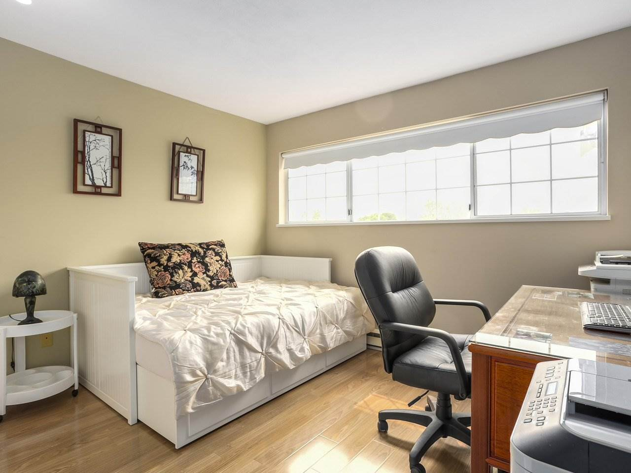 Townhouse at 2329 QUAYSIDE COURT, Vancouver East, British Columbia. Image 11
