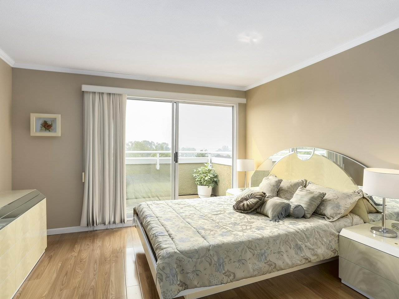 Townhouse at 2329 QUAYSIDE COURT, Vancouver East, British Columbia. Image 13