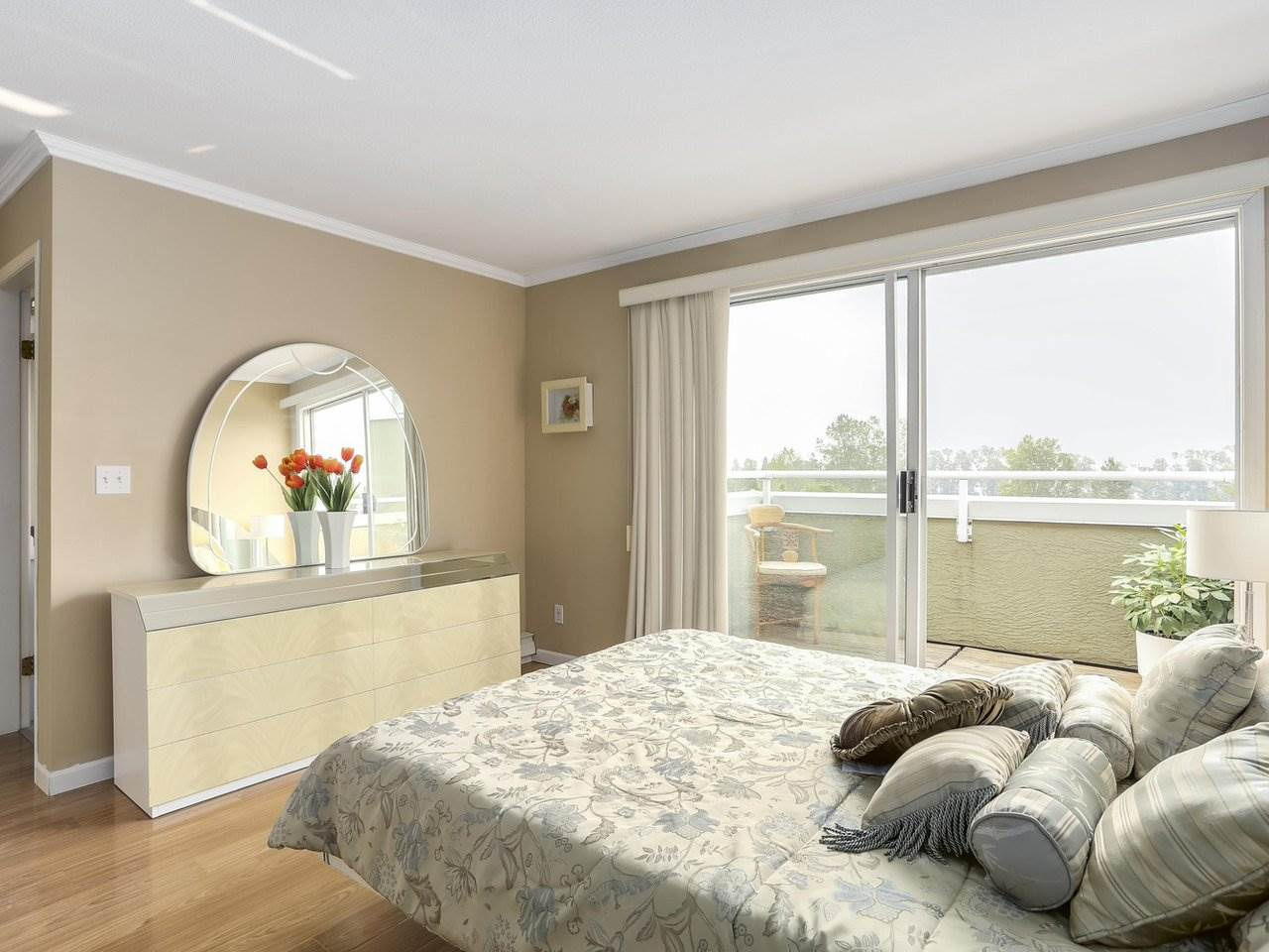 Townhouse at 2329 QUAYSIDE COURT, Vancouver East, British Columbia. Image 14
