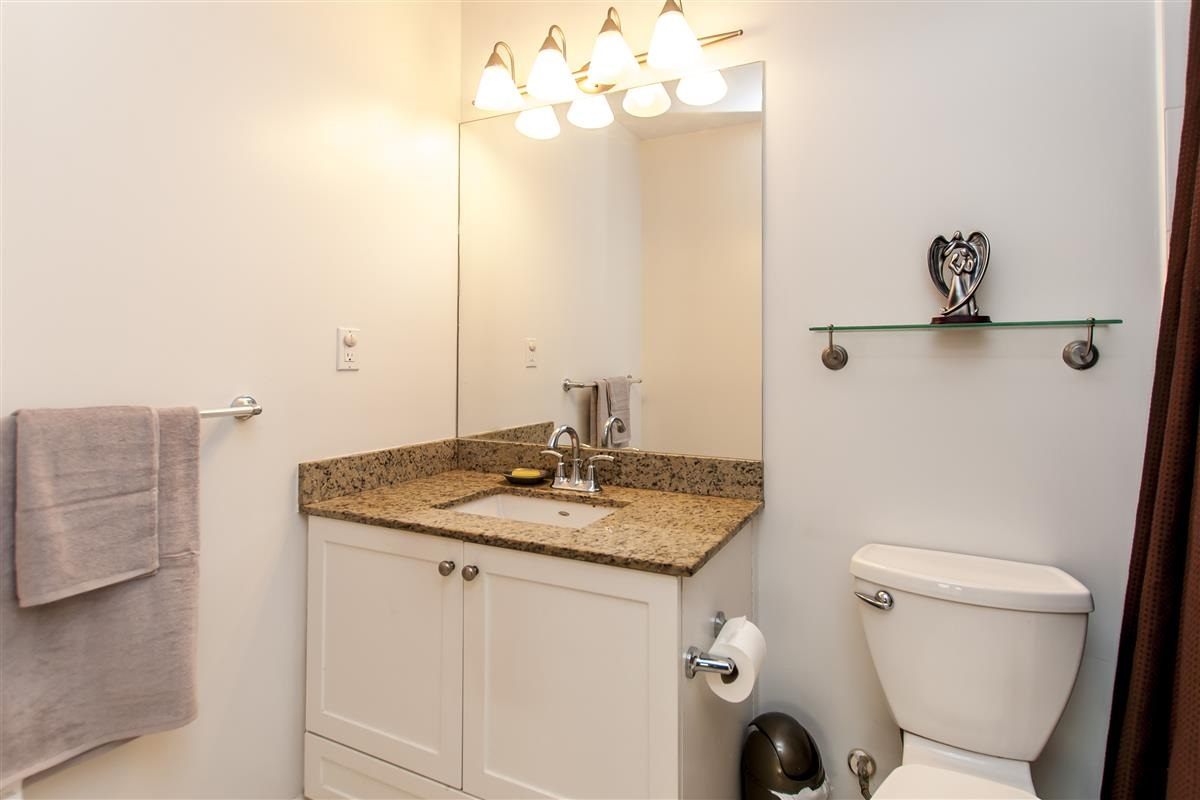 Condo Apartment at 202 275 ROSS DRIVE, Unit 202, New Westminster, British Columbia. Image 10