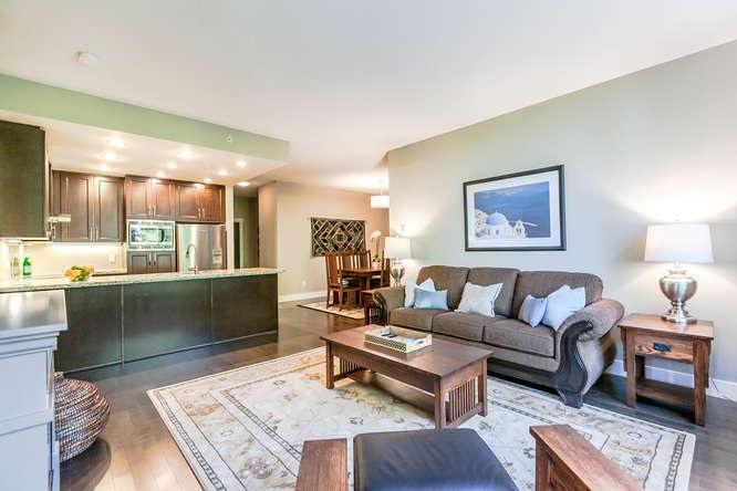 Condo Apartment at 604 1415 PARKWAY BOULEVARD, Unit 604, Coquitlam, British Columbia. Image 6