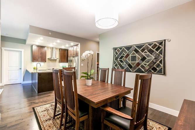 Condo Apartment at 604 1415 PARKWAY BOULEVARD, Unit 604, Coquitlam, British Columbia. Image 9