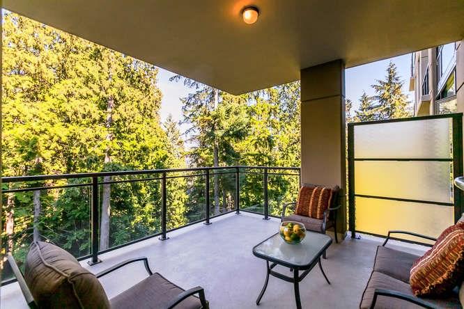 Condo Apartment at 604 1415 PARKWAY BOULEVARD, Unit 604, Coquitlam, British Columbia. Image 11