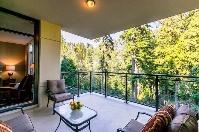 Condo Apartment at 604 1415 PARKWAY BOULEVARD, Unit 604, Coquitlam, British Columbia. Image 12