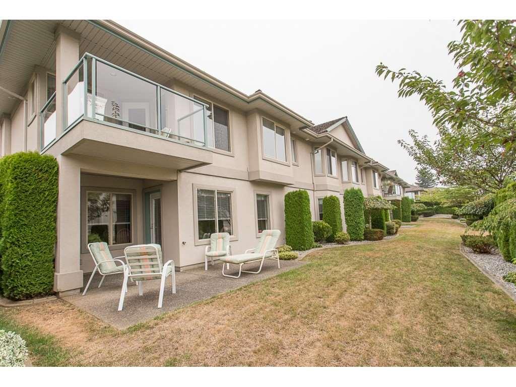 Townhouse at 40 3555 BLUE JAY STREET, Unit 40, Abbotsford, British Columbia. Image 18