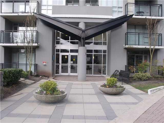 Condo Apartment at 1905 555 DELESTRE AVENUE, Unit 1905, Coquitlam, British Columbia. Image 2