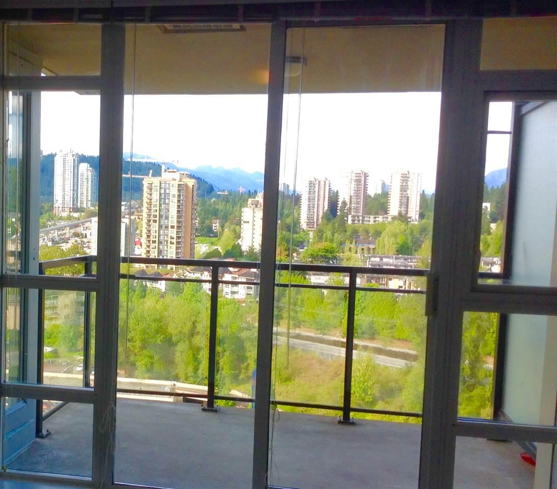 Condo Apartment at 1905 555 DELESTRE AVENUE, Unit 1905, Coquitlam, British Columbia. Image 15