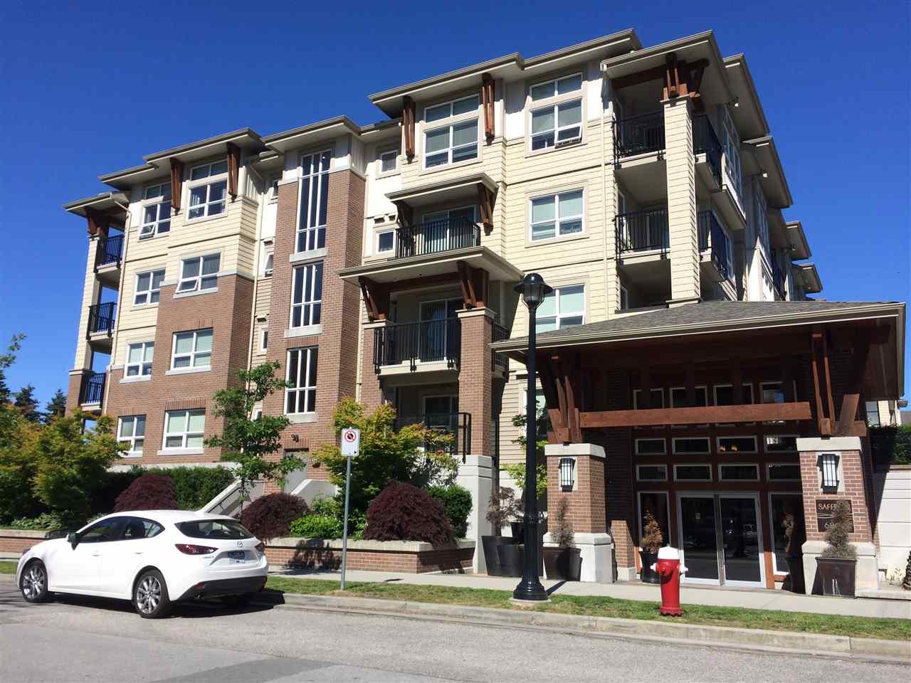 Condo Apartment at 108 6800 ECKERSLEY ROAD, Unit 108, Richmond, British Columbia. Image 1