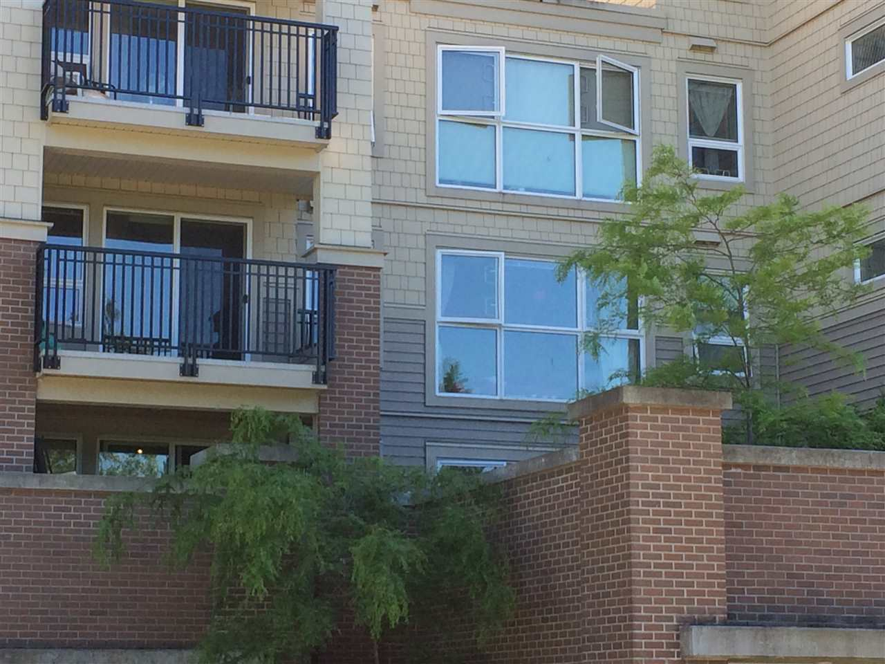Condo Apartment at 108 6800 ECKERSLEY ROAD, Unit 108, Richmond, British Columbia. Image 2