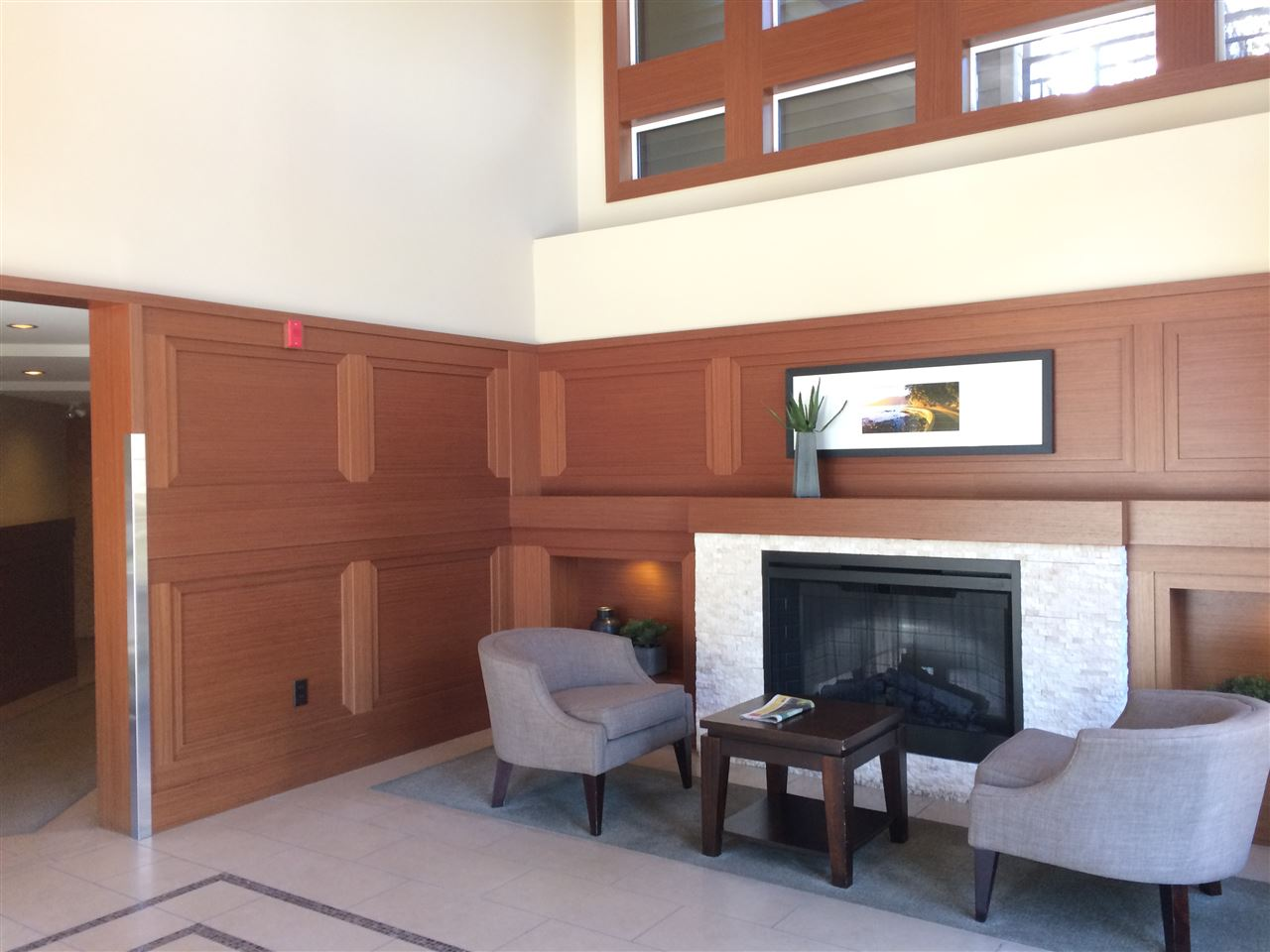 Condo Apartment at 108 6800 ECKERSLEY ROAD, Unit 108, Richmond, British Columbia. Image 3