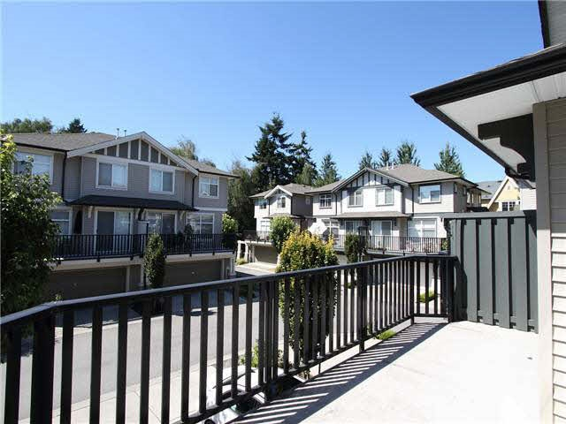 Townhouse at 25 9833 KEEFER AVENUE, Unit 25, Richmond, British Columbia. Image 15