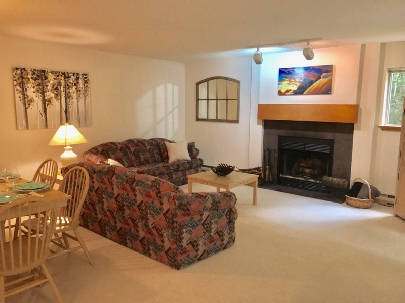 Townhouse at 1202 3050 HILLCREST DRIVE, Unit 1202, Whistler, British Columbia. Image 5