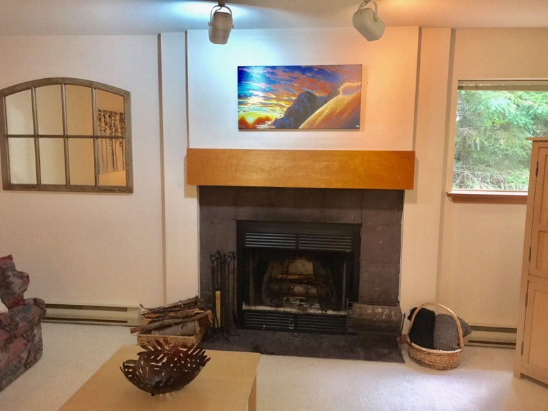 Townhouse at 1202 3050 HILLCREST DRIVE, Unit 1202, Whistler, British Columbia. Image 6