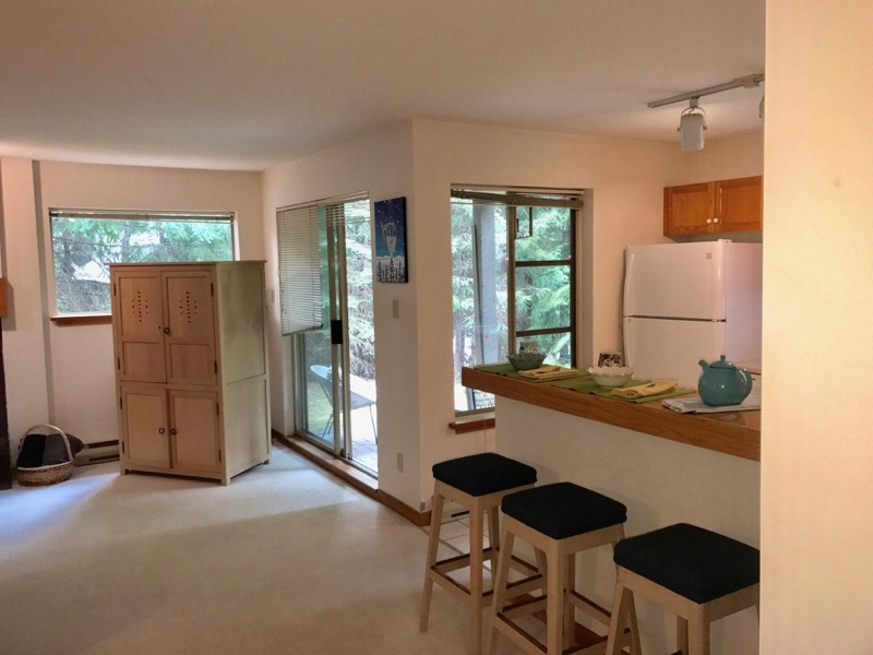 Townhouse at 1202 3050 HILLCREST DRIVE, Unit 1202, Whistler, British Columbia. Image 7