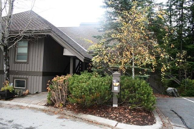 Townhouse at 1202 3050 HILLCREST DRIVE, Unit 1202, Whistler, British Columbia. Image 20