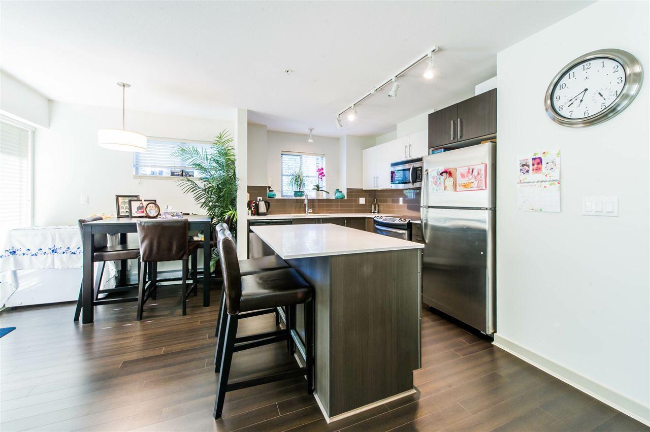 Condo Apartment at 406 8695 160 STREET, Unit 406, Surrey, British Columbia. Image 5