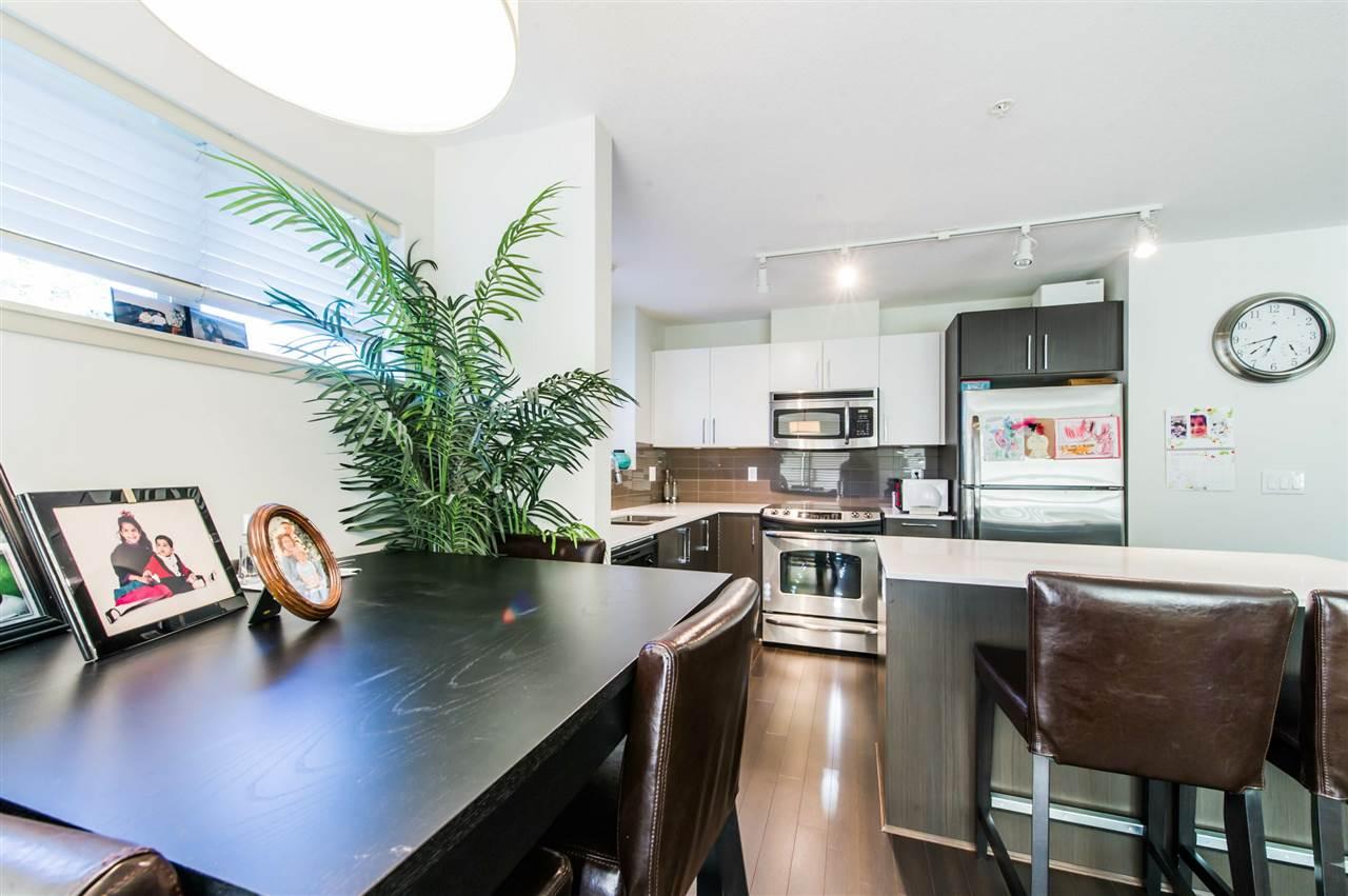 Condo Apartment at 406 8695 160 STREET, Unit 406, Surrey, British Columbia. Image 6