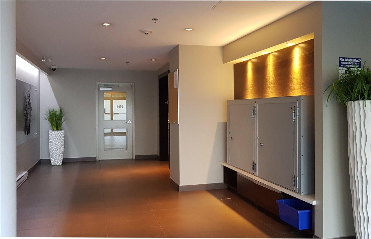 Condo Apartment at 406 8695 160 STREET, Unit 406, Surrey, British Columbia. Image 14