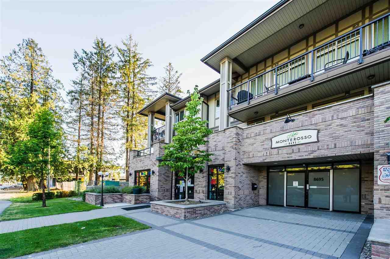 Condo Apartment at 406 8695 160 STREET, Unit 406, Surrey, British Columbia. Image 15