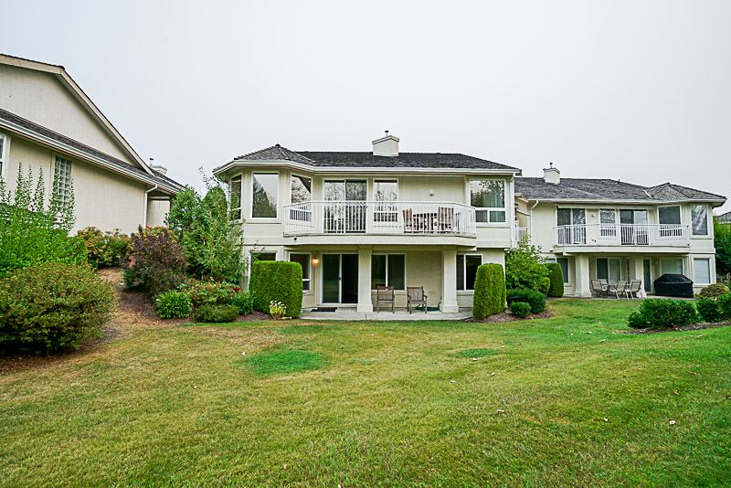 Townhouse at 20 31450 SPUR AVENUE, Unit 20, Abbotsford, British Columbia. Image 19