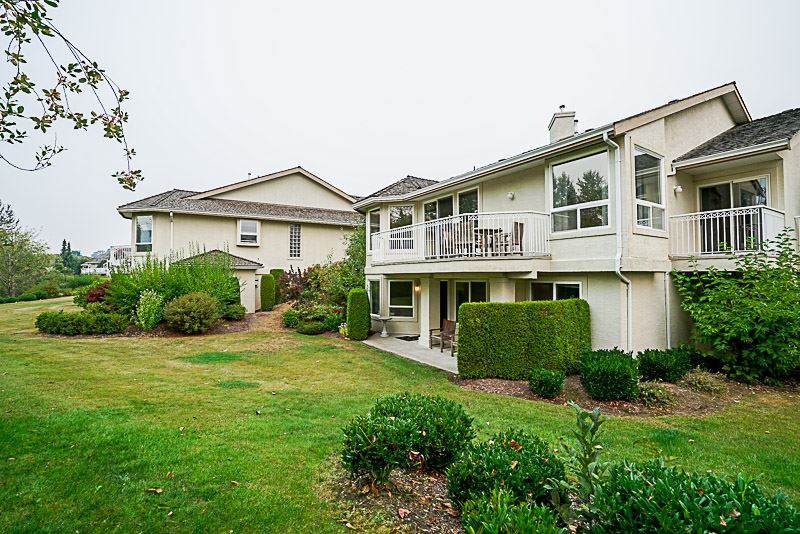 Townhouse at 20 31450 SPUR AVENUE, Unit 20, Abbotsford, British Columbia. Image 20
