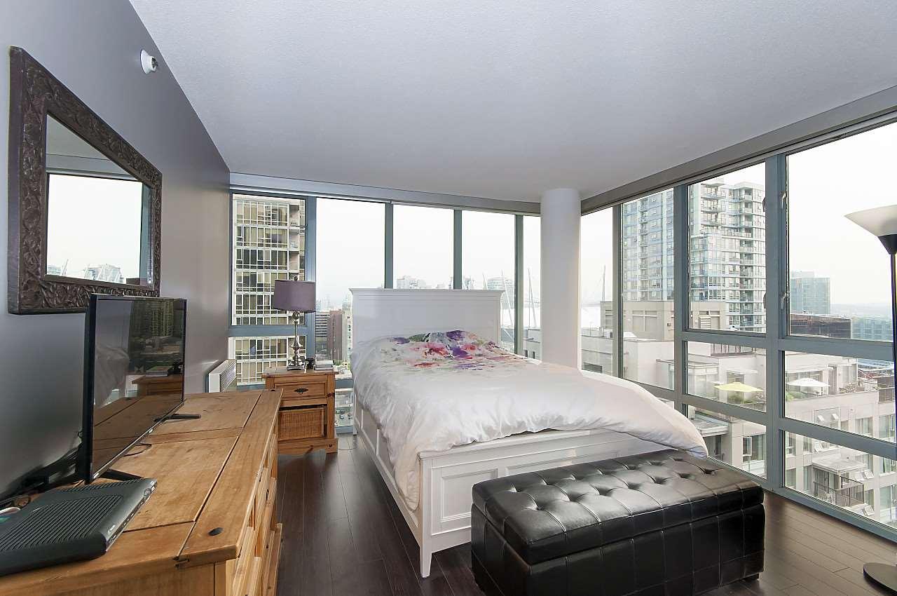 Condo Apartment at 2201 950 CAMBIE STREET, Unit 2201, Vancouver West, British Columbia. Image 1
