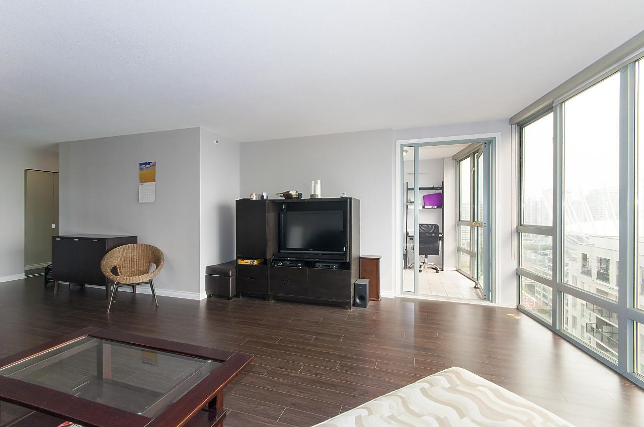 Condo Apartment at 2201 950 CAMBIE STREET, Unit 2201, Vancouver West, British Columbia. Image 2
