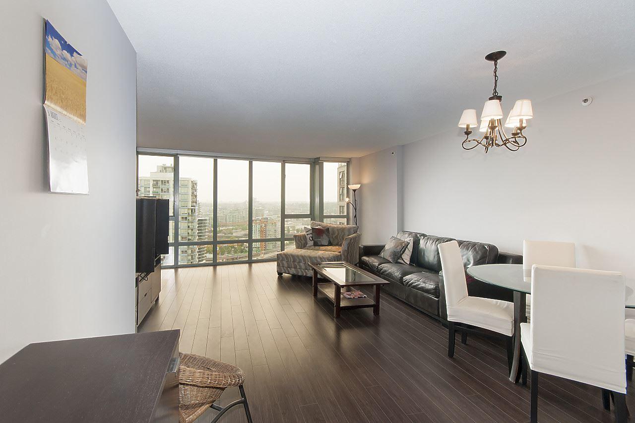 Condo Apartment at 2201 950 CAMBIE STREET, Unit 2201, Vancouver West, British Columbia. Image 3
