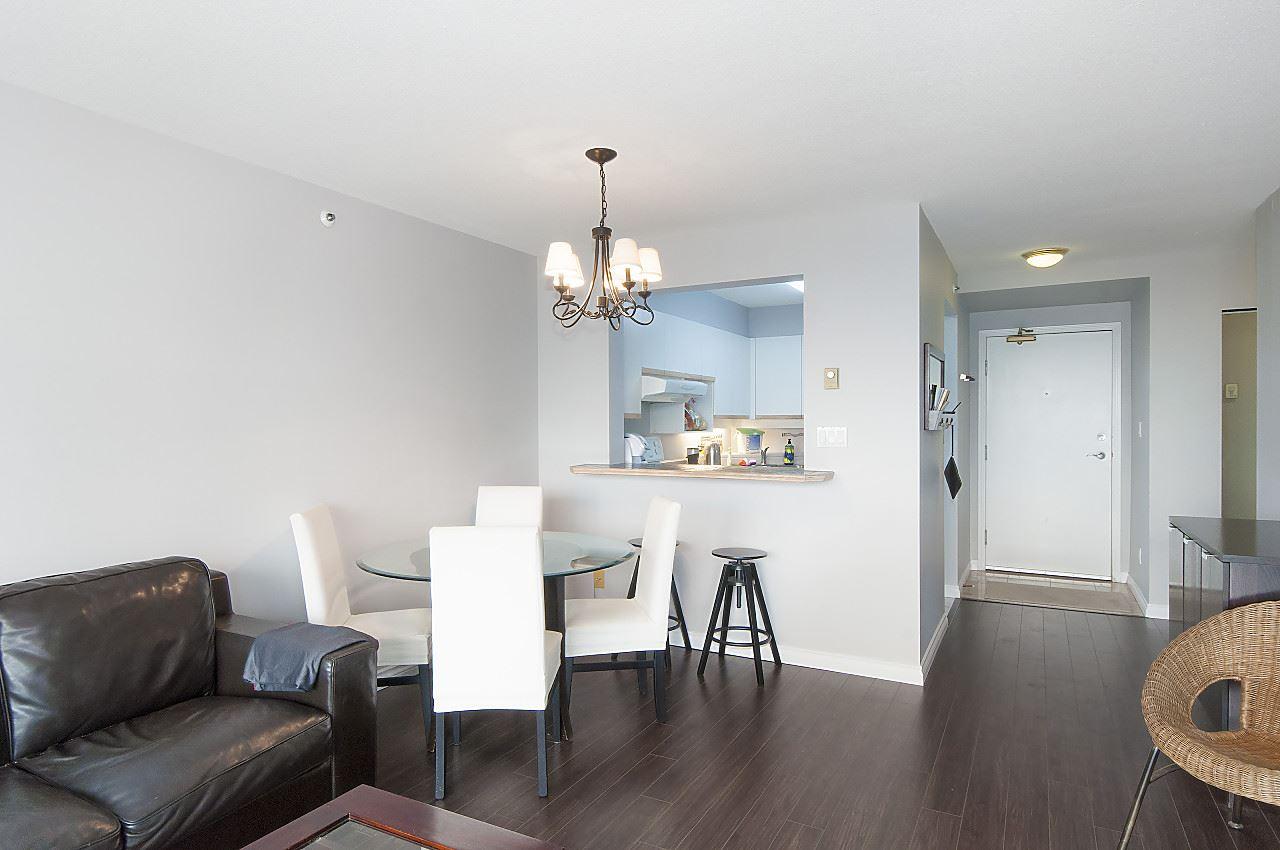Condo Apartment at 2201 950 CAMBIE STREET, Unit 2201, Vancouver West, British Columbia. Image 4
