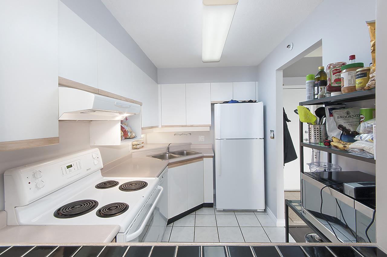 Condo Apartment at 2201 950 CAMBIE STREET, Unit 2201, Vancouver West, British Columbia. Image 6