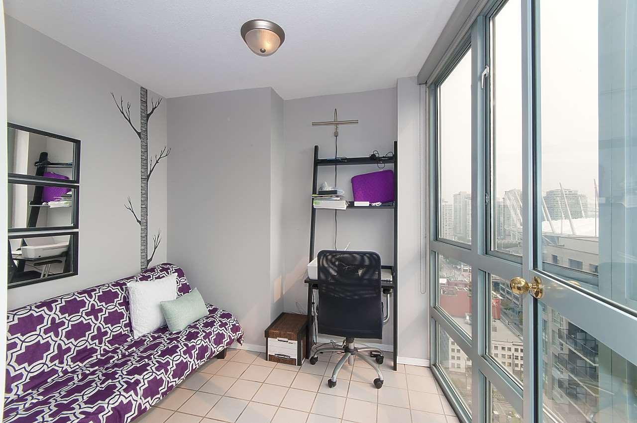 Condo Apartment at 2201 950 CAMBIE STREET, Unit 2201, Vancouver West, British Columbia. Image 7