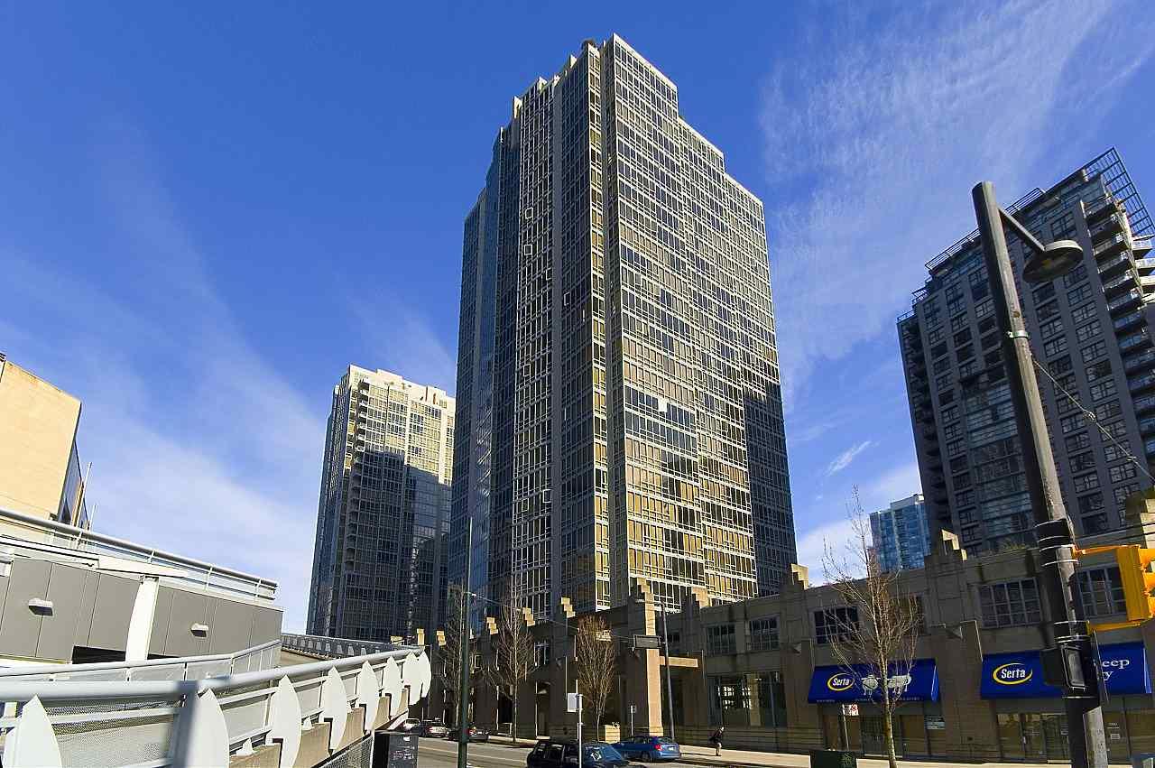 Condo Apartment at 2201 950 CAMBIE STREET, Unit 2201, Vancouver West, British Columbia. Image 13