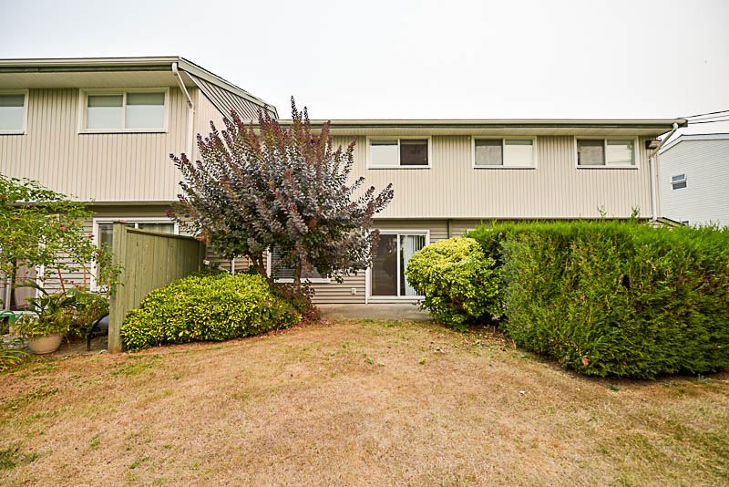 Townhouse at 44 45185 WOLFE ROAD, Unit 44, Chilliwack, British Columbia. Image 20