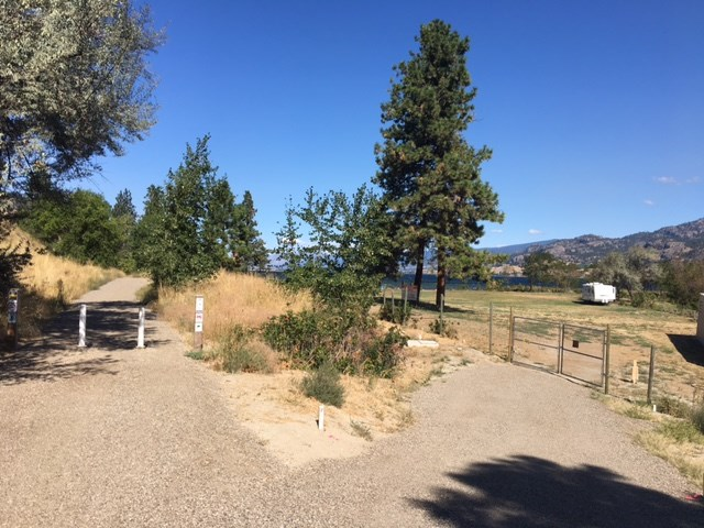 Vacant Land at Lot A KALEDEN, Out of Town, British Columbia. Image 19