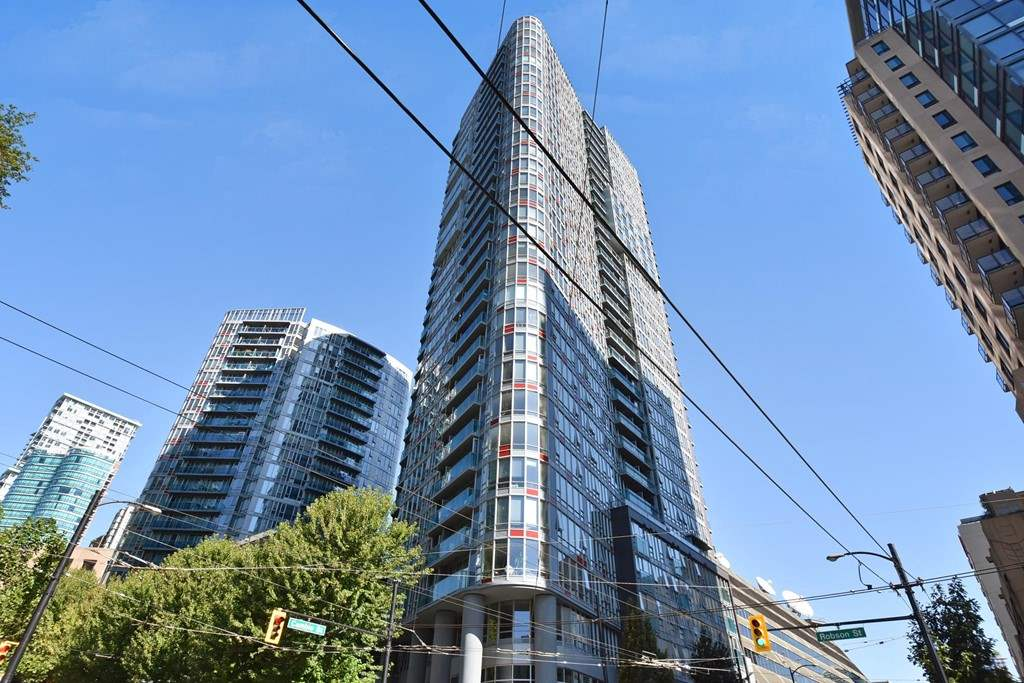 Condo Apartment at 1002 233 ROBSON STREET, Unit 1002, Vancouver West, British Columbia. Image 2