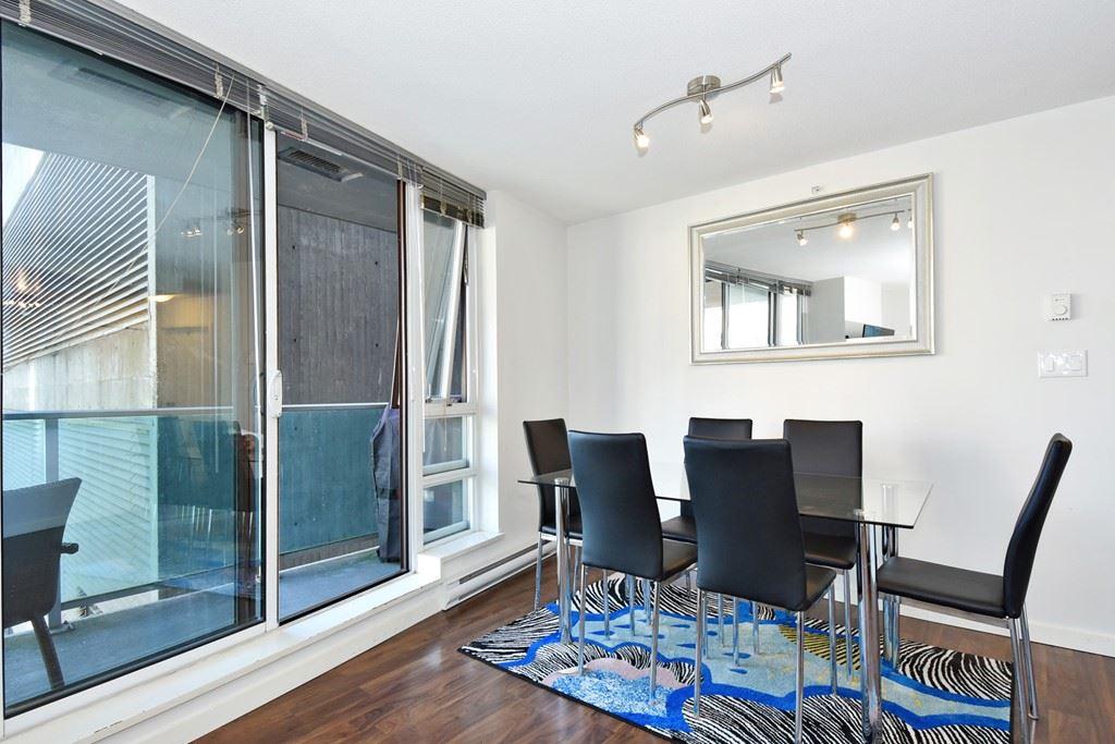 Condo Apartment at 1002 233 ROBSON STREET, Unit 1002, Vancouver West, British Columbia. Image 7