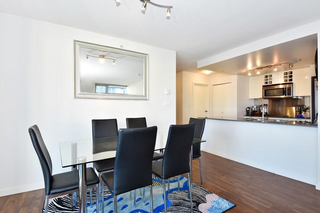 Condo Apartment at 1002 233 ROBSON STREET, Unit 1002, Vancouver West, British Columbia. Image 9