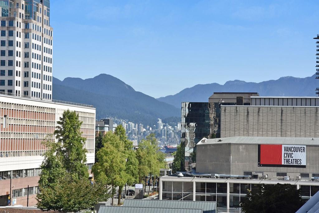 Condo Apartment at 1002 233 ROBSON STREET, Unit 1002, Vancouver West, British Columbia. Image 19