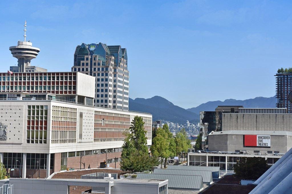 Condo Apartment at 1002 233 ROBSON STREET, Unit 1002, Vancouver West, British Columbia. Image 20