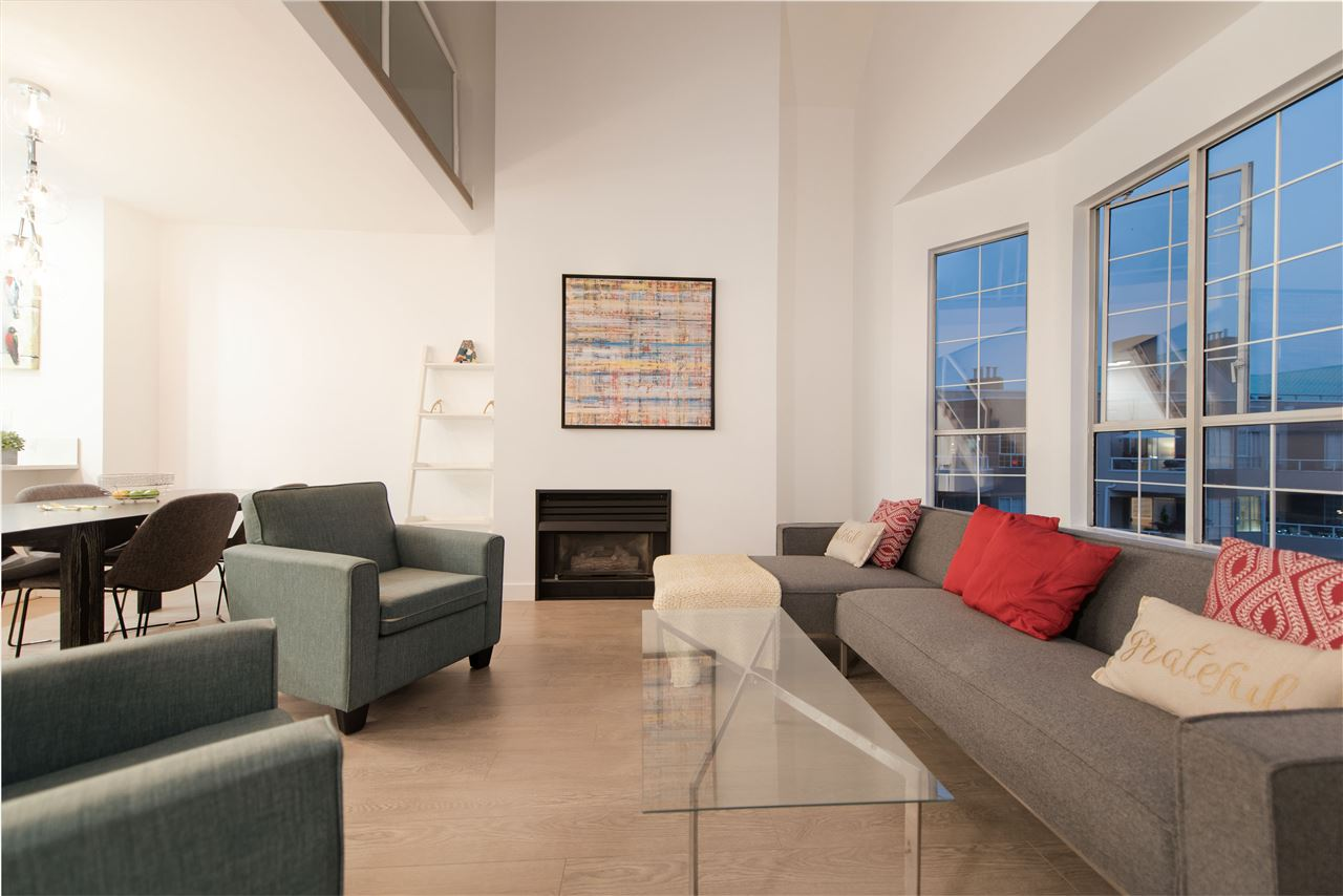 Condo Apartment at 413 1150 QUAYSIDE DRIVE, Unit 413, New Westminster, British Columbia. Image 2