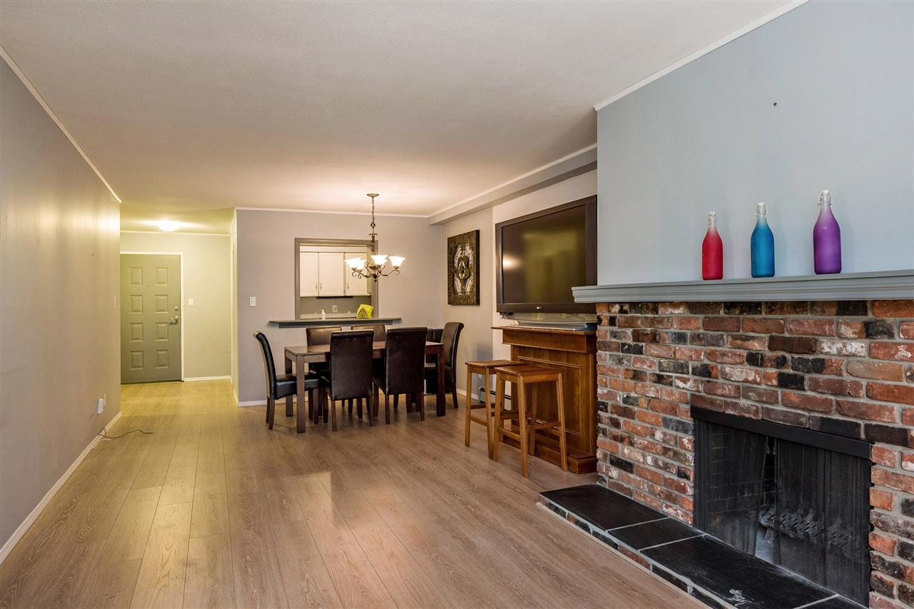 Condo Apartment at 101 32098 GEORGE FERGUSON WAY, Unit 101, Abbotsford, British Columbia. Image 3