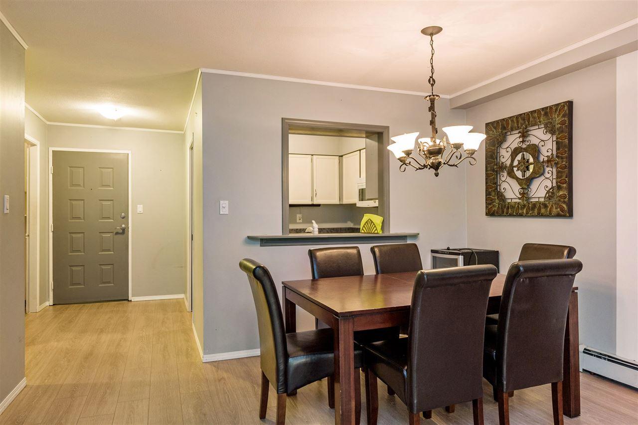 Condo Apartment at 101 32098 GEORGE FERGUSON WAY, Unit 101, Abbotsford, British Columbia. Image 4