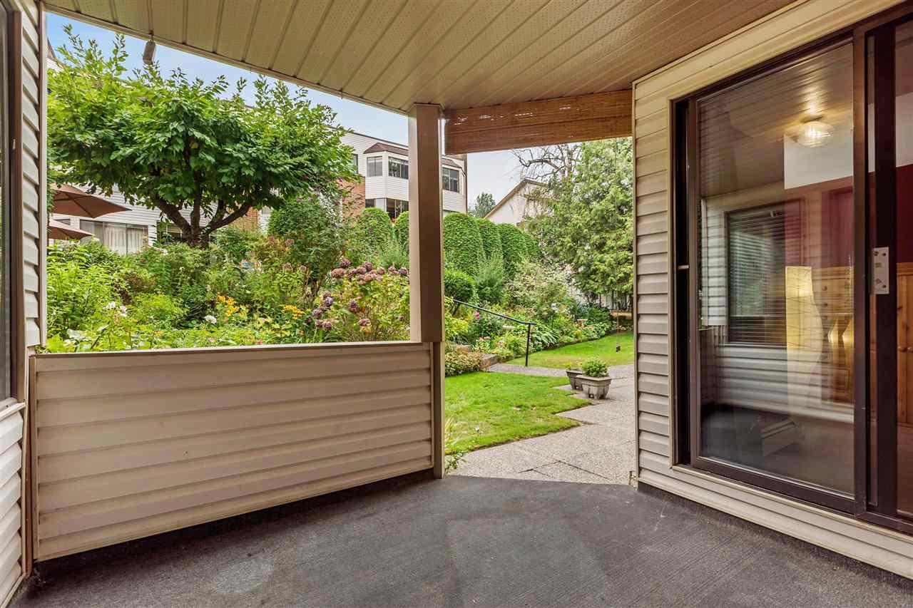 Condo Apartment at 101 32098 GEORGE FERGUSON WAY, Unit 101, Abbotsford, British Columbia. Image 12