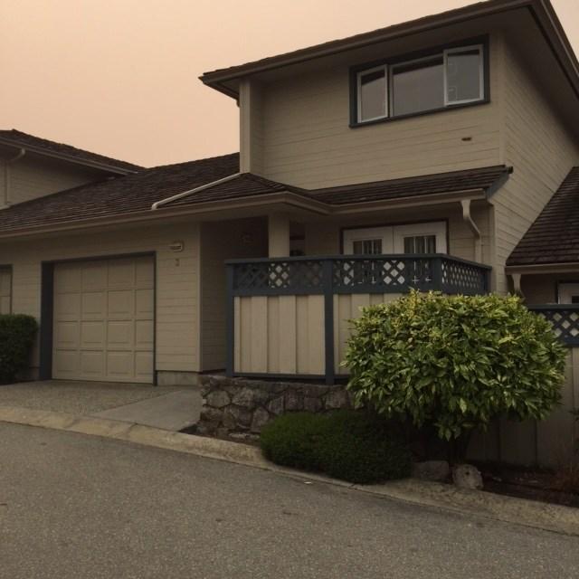 Townhouse at 3 5768 MARINE WAY, Unit 3, Sunshine Coast, British Columbia. Image 1