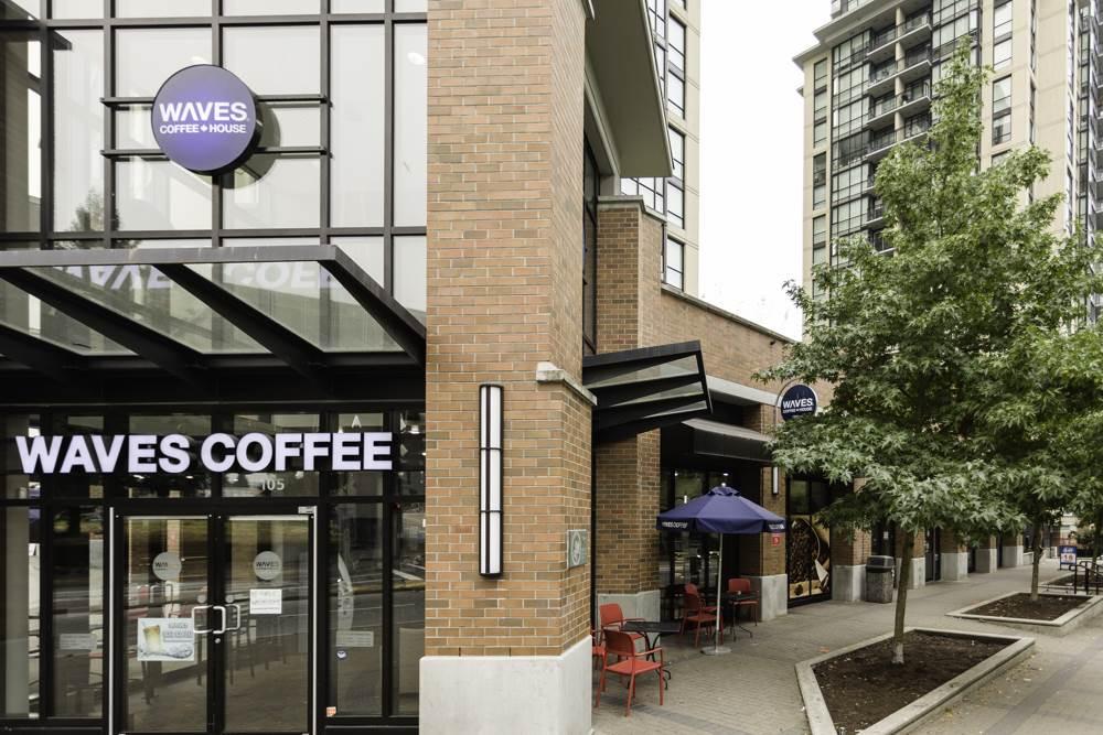 Condo Apartment at 1410 13380 108 AVENUE, Unit 1410, North Surrey, British Columbia. Image 11