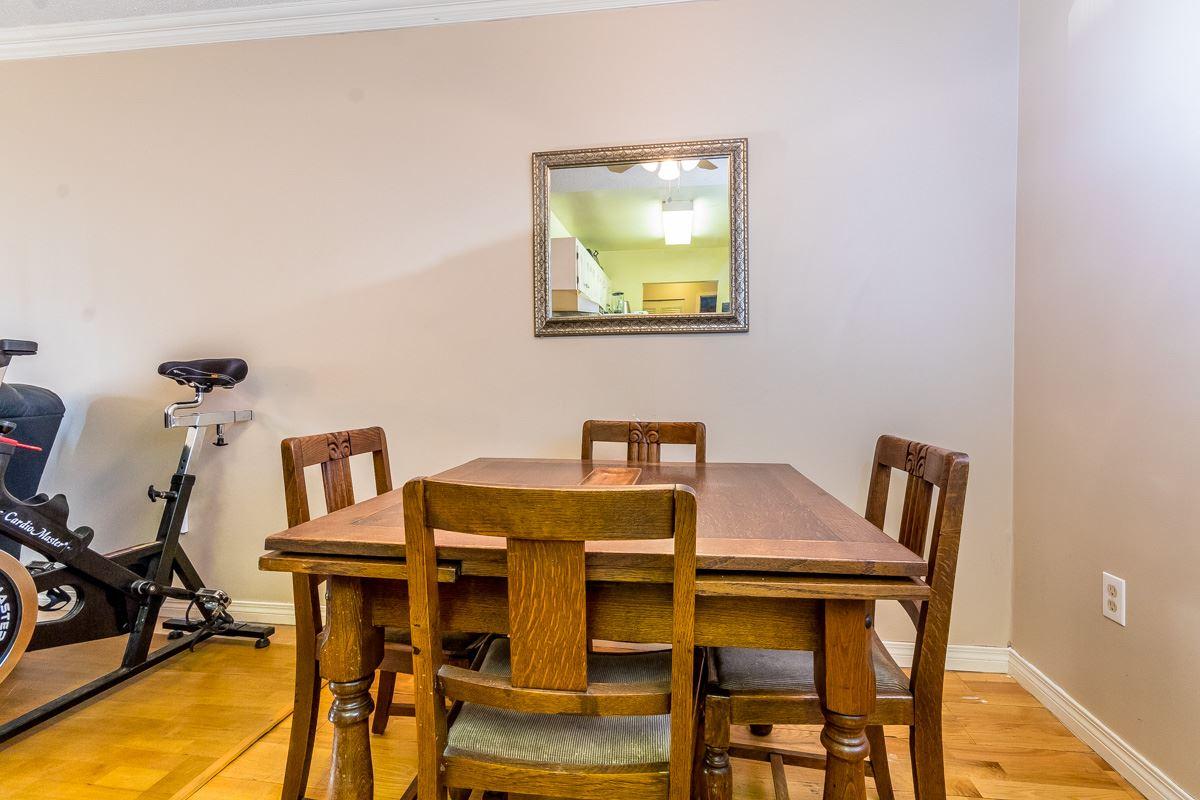 Condo Apartment at 318 32175 OLD YALE ROAD, Unit 318, Abbotsford, British Columbia. Image 9