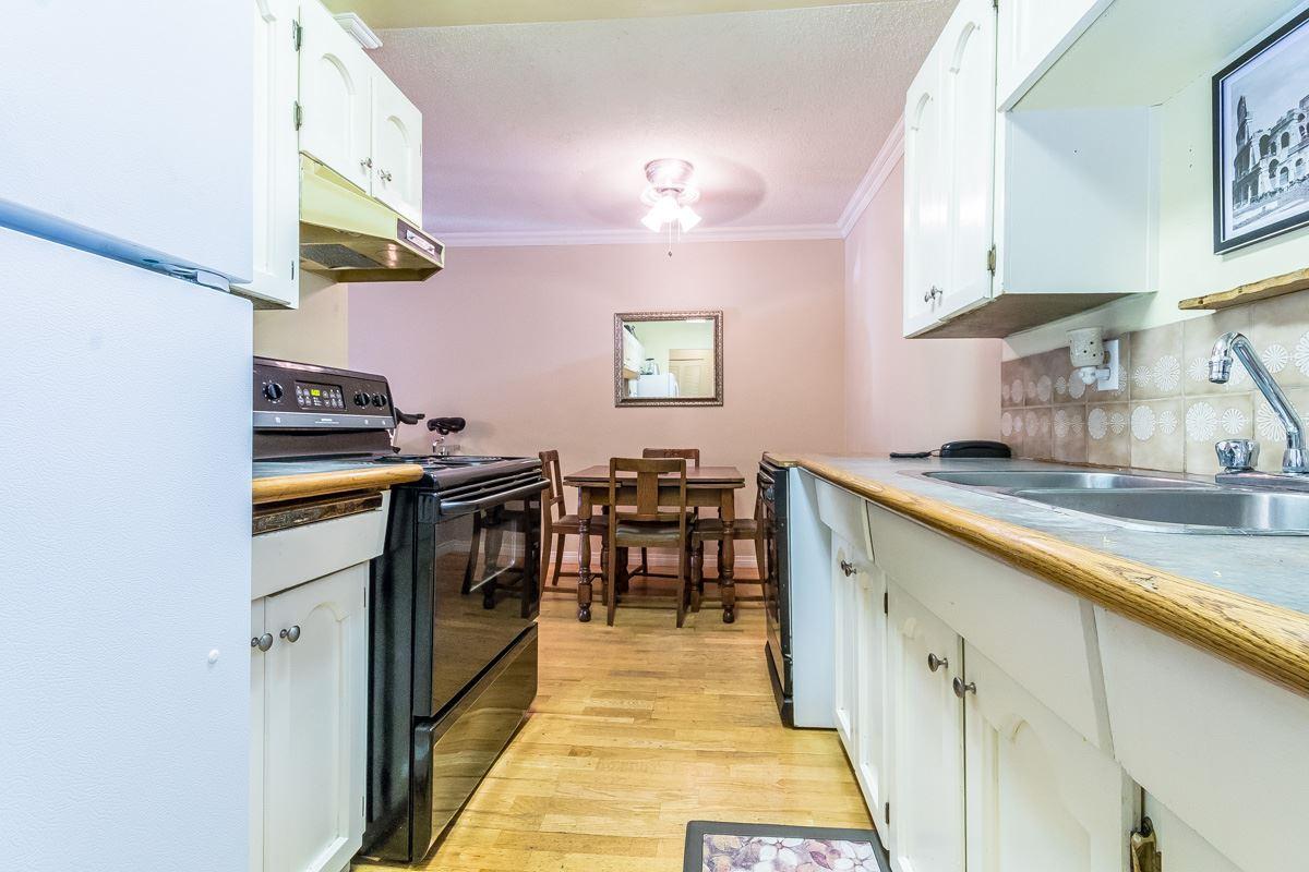 Condo Apartment at 318 32175 OLD YALE ROAD, Unit 318, Abbotsford, British Columbia. Image 12